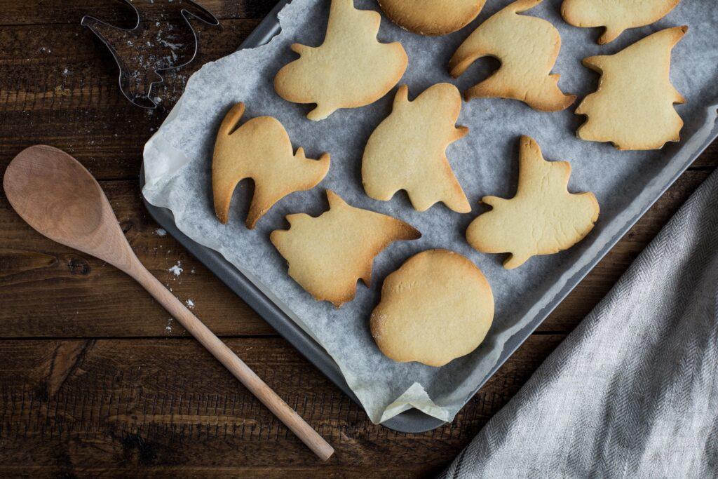 cakenest sugar cookies
